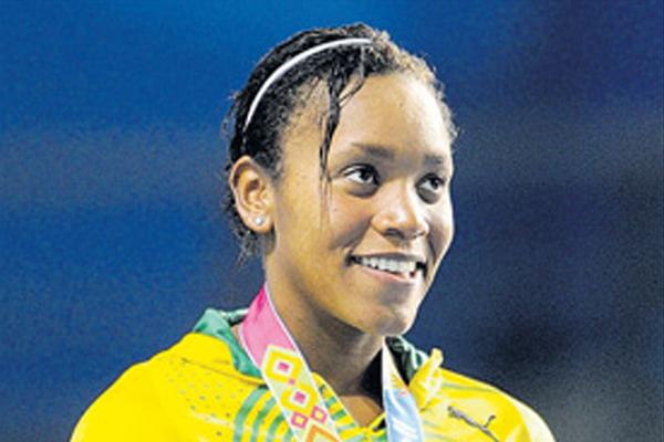I hope my victory will break established stereotypes – Alia Atkinson