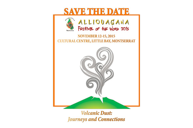 Montserrat's Festival of the Word coming soon