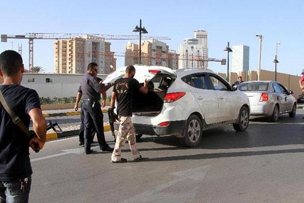Jordan's ambassador to Libya is kidnapped in Tripoli
