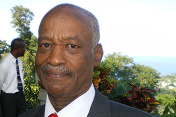 Dominican Minister Praises St. Kitts and Nevis