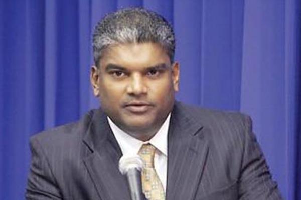 Trinidad attorney general under police probe
