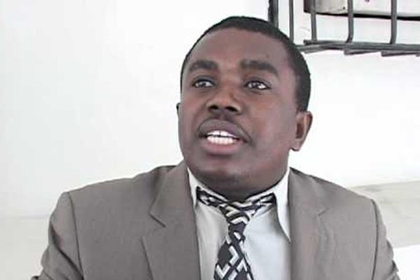Murder accused takes refuge in Haiti parliament