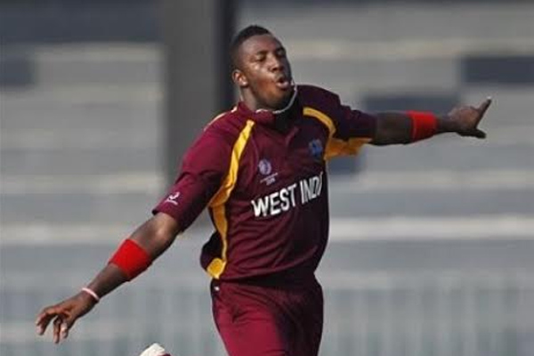 Russell added to WI squad for 3rd ODI