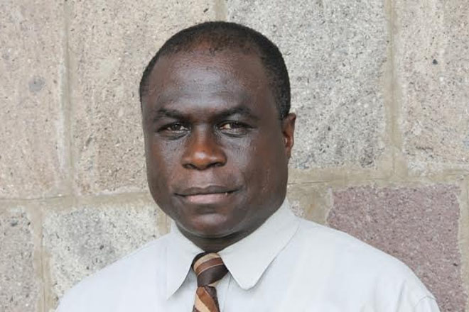 Ensure your garbage is disposed at landfill; Nevis Solid Waste Management Authority GM tells public
