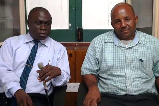 New Nevis Solid Waste Management Authority Manager pledges more efficient service
