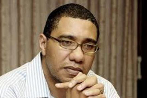 The PNP can no longer make 'youthful exuberance' excuses for Paulwell — Holness