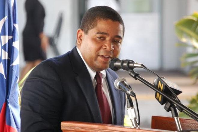 Civil servant reshuffle