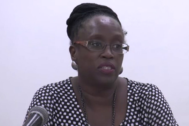 Vybzing Youth Forum Underway, Youth Minister Richards Praised By CDB Official
