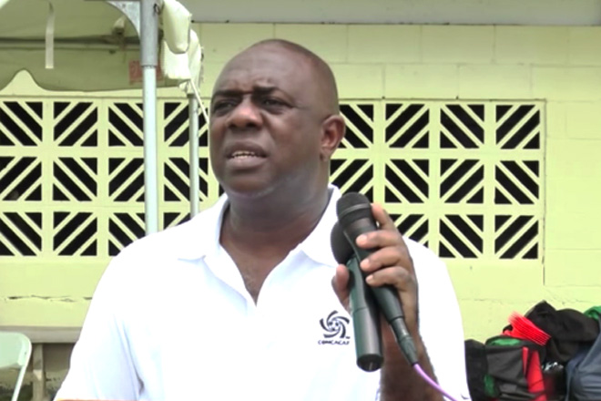 Inaugural CONCACAF Women's Football Day observed at Warner Park Football Stadium