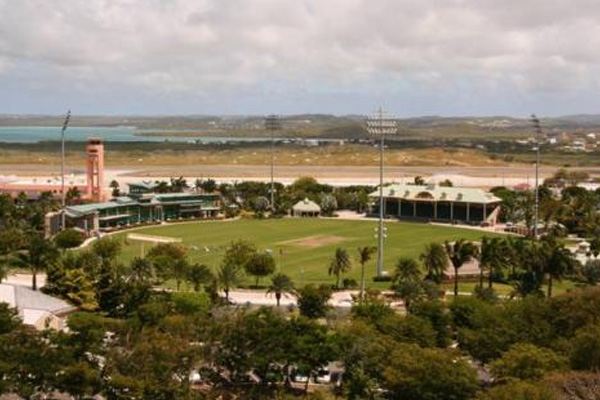 Antigua-Barbuda government to purchase Stanford pavilion restaurant and adjacent land