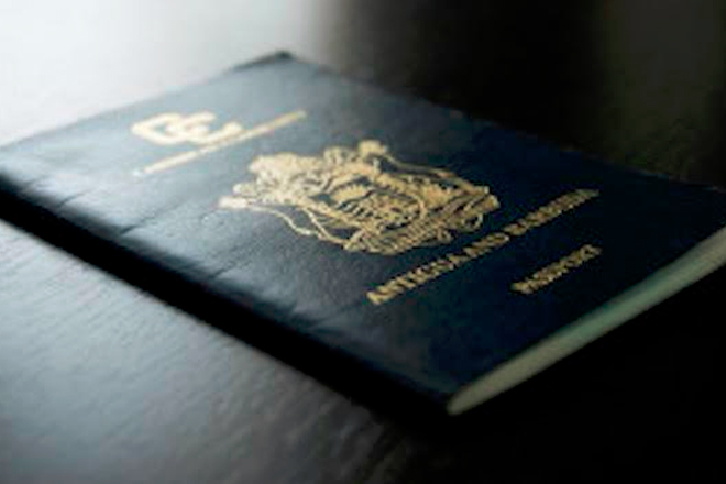 Egyptian nationals look to Antigua and Barbuda for second passport