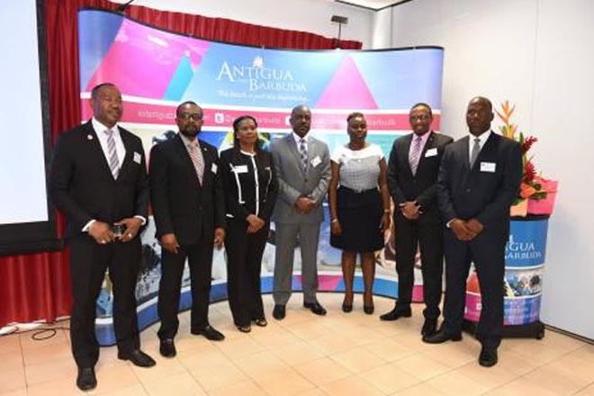 Antigua-Barbuda trade mission visits French Caribbean