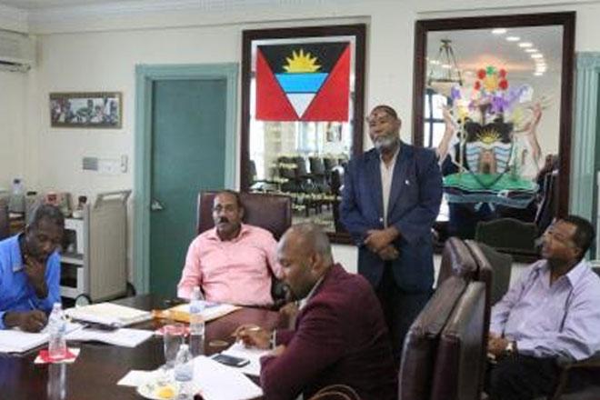 Antigua-Barbuda supports Dominica relief effort