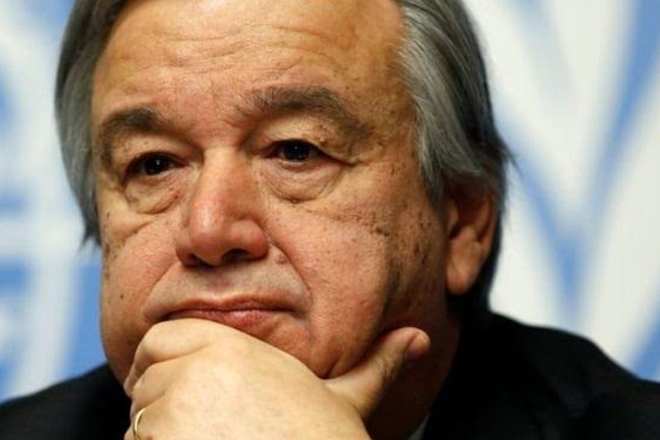 Portugal's Guterres set to be UN head