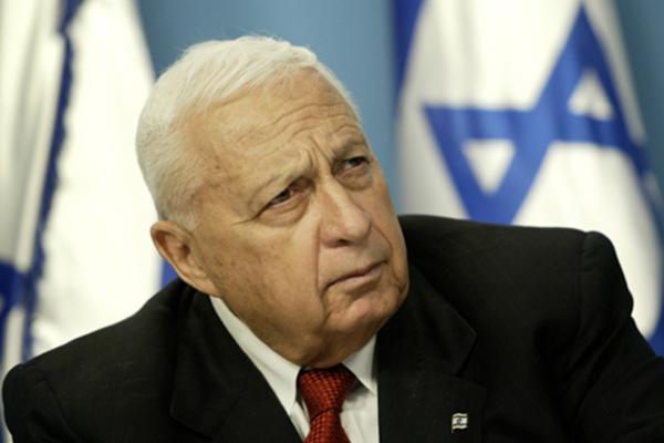 Israel's former Prime Minister Sharon dies at 85