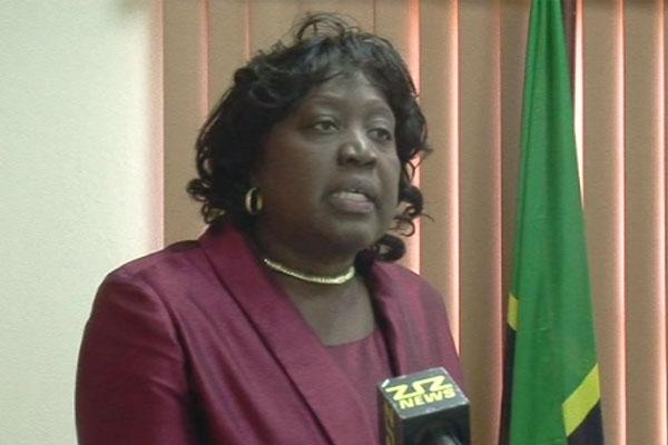 Ambassador Browne praises Prosecutors' Workshop