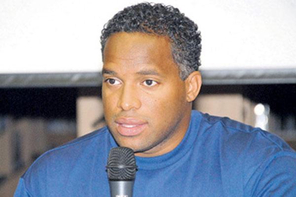 Ato Boldon in sex scandal