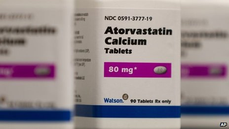 US heart panel recommends statins for a third of US adults
