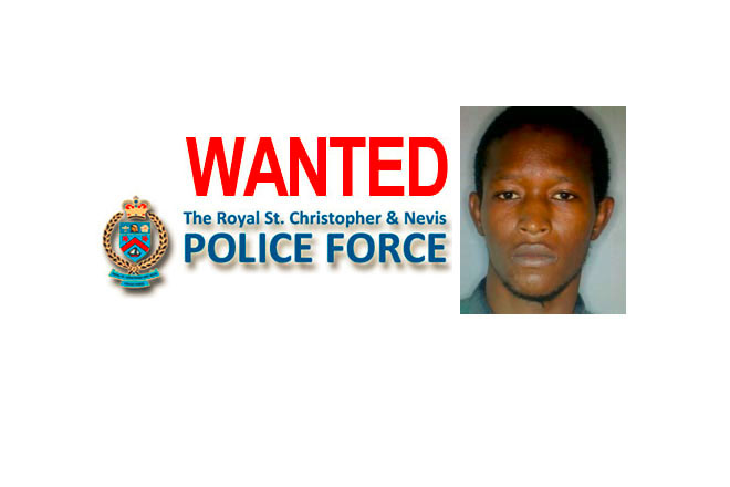 Police hunt for wanted man