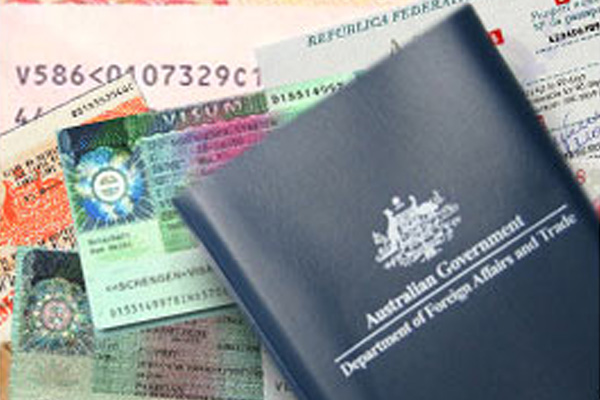 Australia visa applications now available online