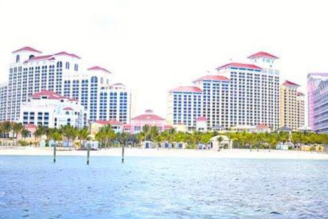 US court throws out Bahamas resort bankruptcy case
