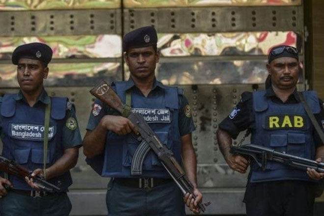 Bangladesh: PM Sheikh Hasina vows to end deadly attacks