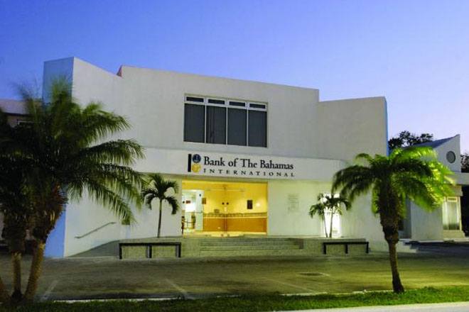 Bahamas bank slow in handing over details of toxic loans after government bailout