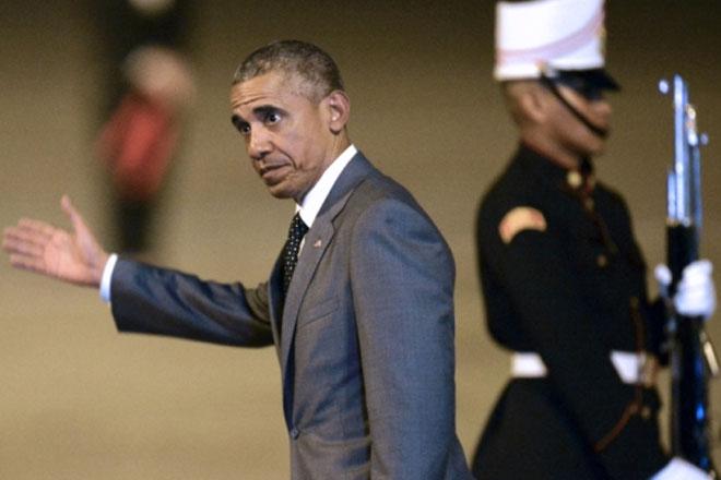 Obama, Castro to break bread at historic summit