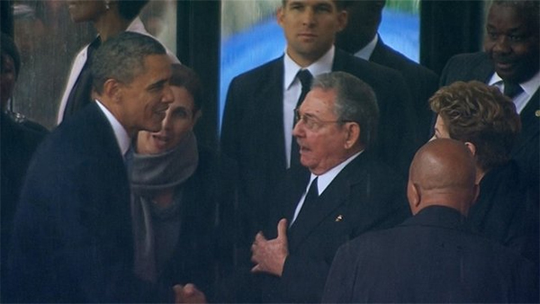 Obama to normalise US-Cuba relations