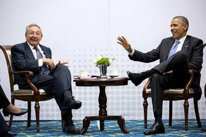 US to lift Cuba's state sponsor of terrorism designation