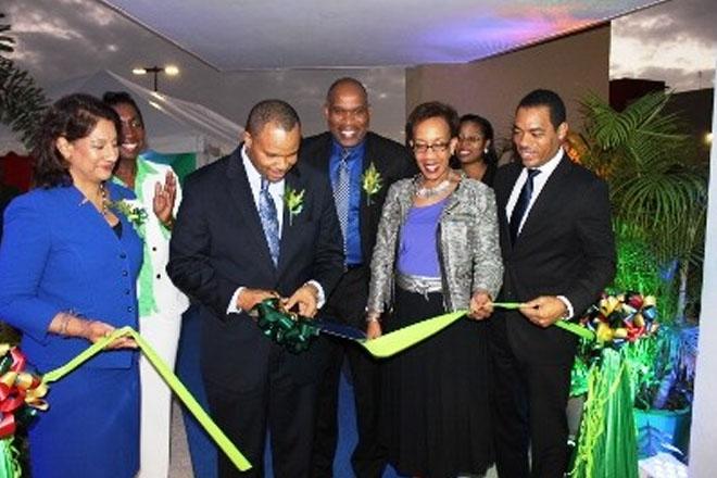 Barbados economy turning around, says minister
