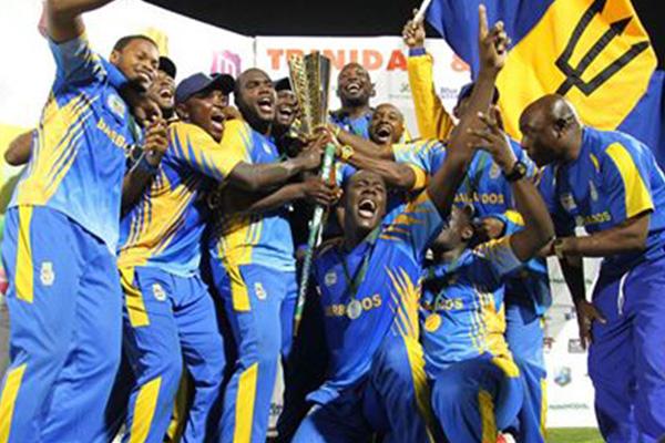 Barbados edge T&T in Super50 thriller