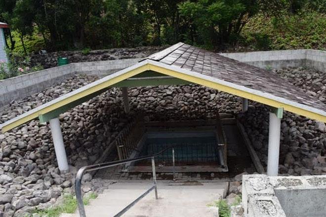 Bath Stream Rehabilitation Project progressing well