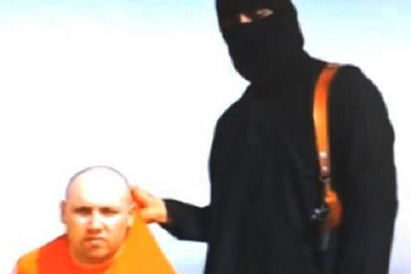 Beheading videos won't intimidate US, Obama says