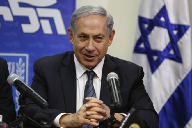 Israel's Netanyahu forms new Government just ahead of deadline