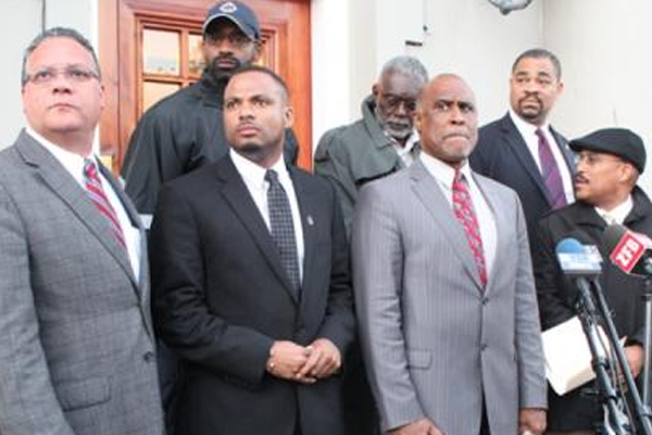 Bermuda government and unions return to negotiating table