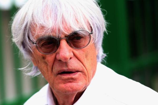 Formula One: Bernie Ecclestone to face