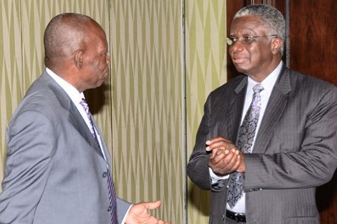 Caribbean governments urged to pass proceeds of crime legislation