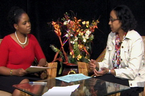 Dr. Bessie young on Kidney Screenings