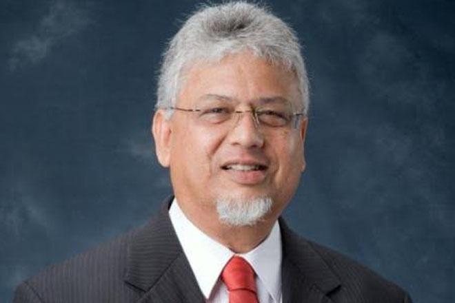 Trinidad Commonwealth secretary general nominee withdraws