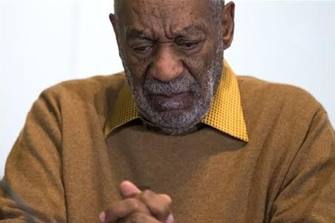 Tufts University revokes honorary arts degree given to Cosby