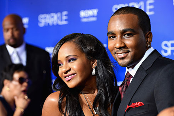 Bobby Brown says daughter, Bobbi Kristina, was never married