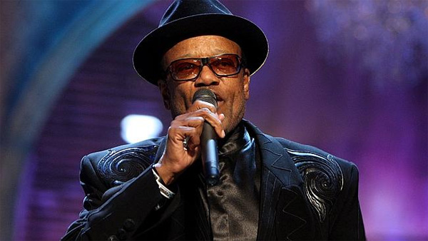 Rock and Roll Hall of Famer Bobby Womack dies