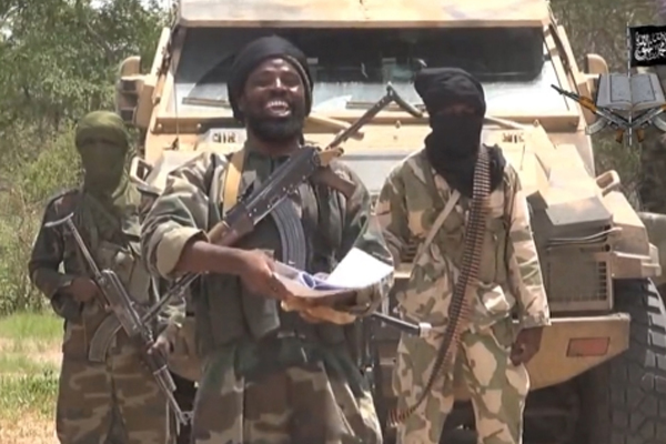 Nigeria claims Gamboru, four other towns recaptured from Boko Haram