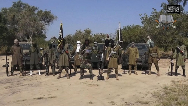 Boko Haram fighters flee Cameroon after attack