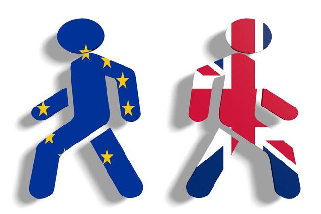 SKN monitoring Brexit