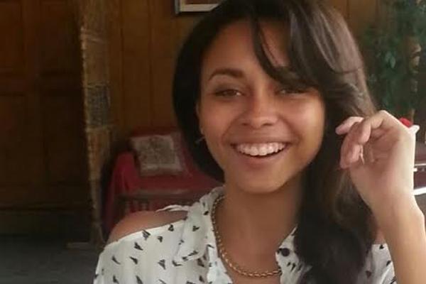 Charlestown Secondary School student Brianna Brantley tops 2014 CSEC examination results