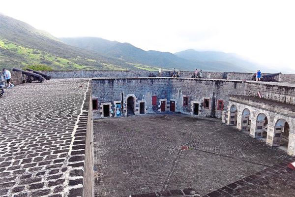 Brimstone Hill – Caribbean's fortress of attraction in St. Kitts