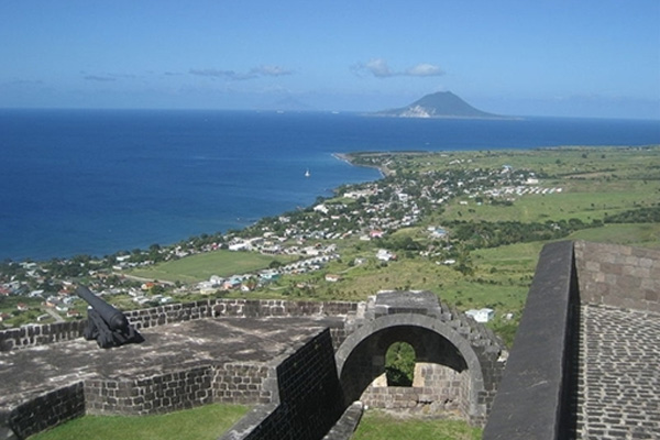 St. Kitts and Nevis fourth among 16 Best Islands in the World