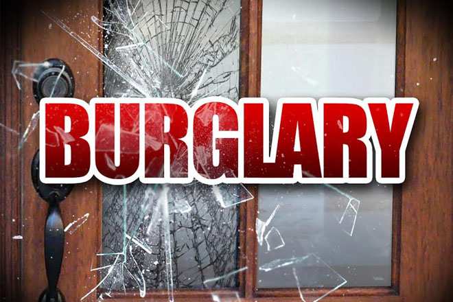 Sandy Point Church Burglarized